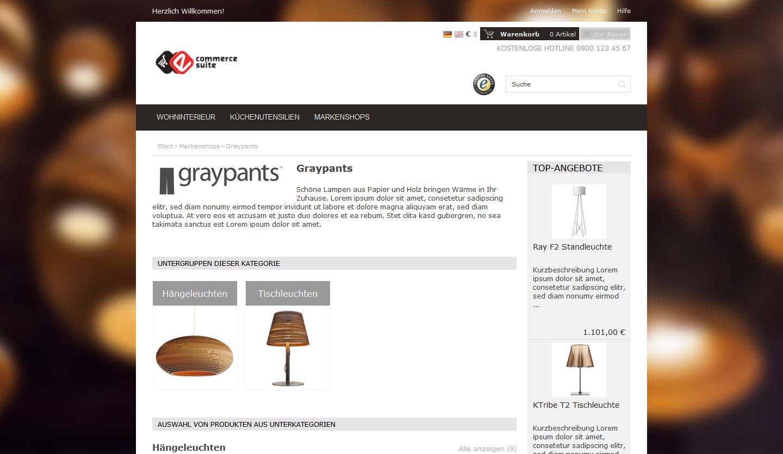 marken shops. Black Bedroom Furniture Sets. Home Design Ideas